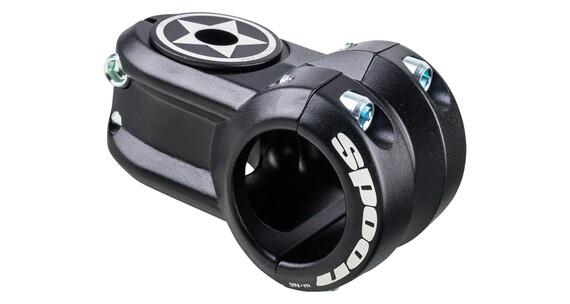 Spank Spoon 2.0 downhill stuurpen Ø31,8mm zwart